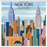 CALENDRIER NEW YORK