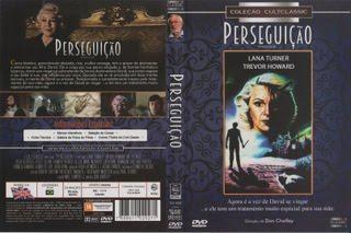 PERSEGUIÇÃO (1974) - REMASTERIZADO