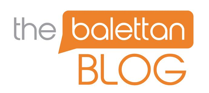 The Balettan Blog