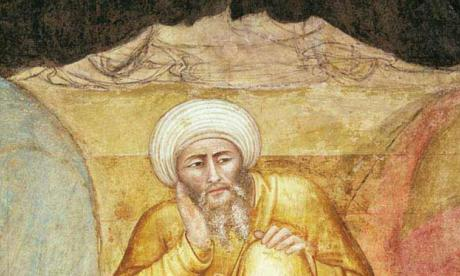 a comparison of averroes and muhammad Abu nasr muhammad al-farabi, abu 'ali al-husayn ibn sina and abu al-walid muhammad ibn ahmad ibn rushd were well known in the universities of medieval europe under the latinised forms of were one to consider the case of the true philosopher, he would find no difference between him and the supreme ruler' (p.