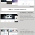 Evolve - Multipurpose Creative Drupal Theme