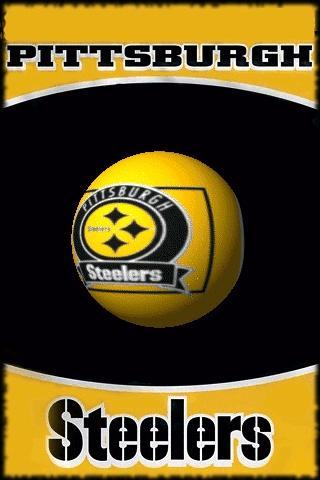 Wallpaper Pick NFL Pittsburgh Steelers Wallpaper Mobile