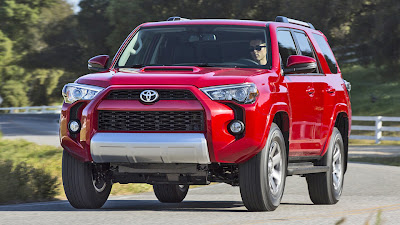 2014 Toyota 4Runner Owners Guide Manual Pdf