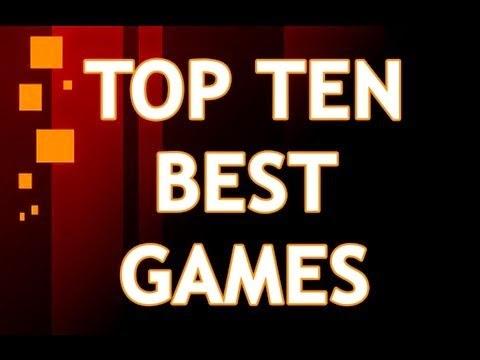 أفضل ألعاب 2014
