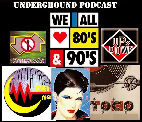 Dj ze roberto relembrar viver danceterias em sp anos 80 for 90 house music list