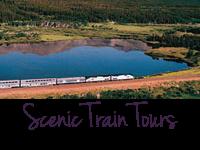 Scenic Train Tours