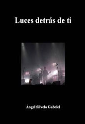 LUCES DETRS DE TI (SPANISH EDITION) DISPONIBLE EN AMAZON POR 0,89