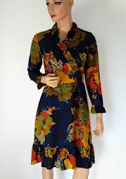 Vintage klänningar