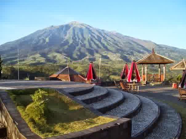 12 Tempat Wisata di Jawa Tengah Paling Menarik