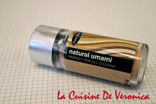 La Cuisine De Veronica Umami 鮮味