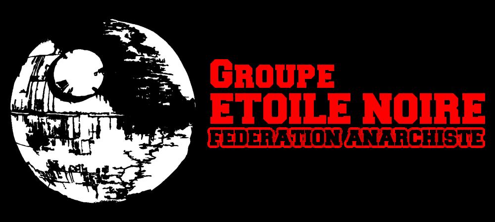 Groupe Etoile Noire de la Fédération Anarchiste
