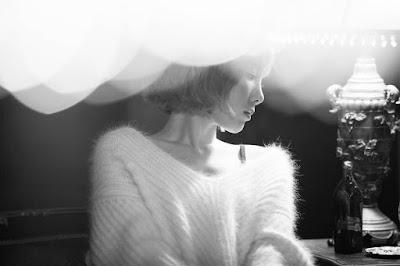 Taeyeon SNSD Girls' Generation Rain