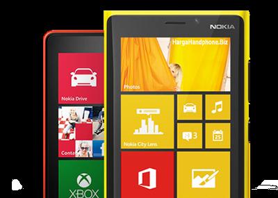 Harga Nokia Terbaru