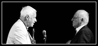 Jim Galloway &Roy Williams