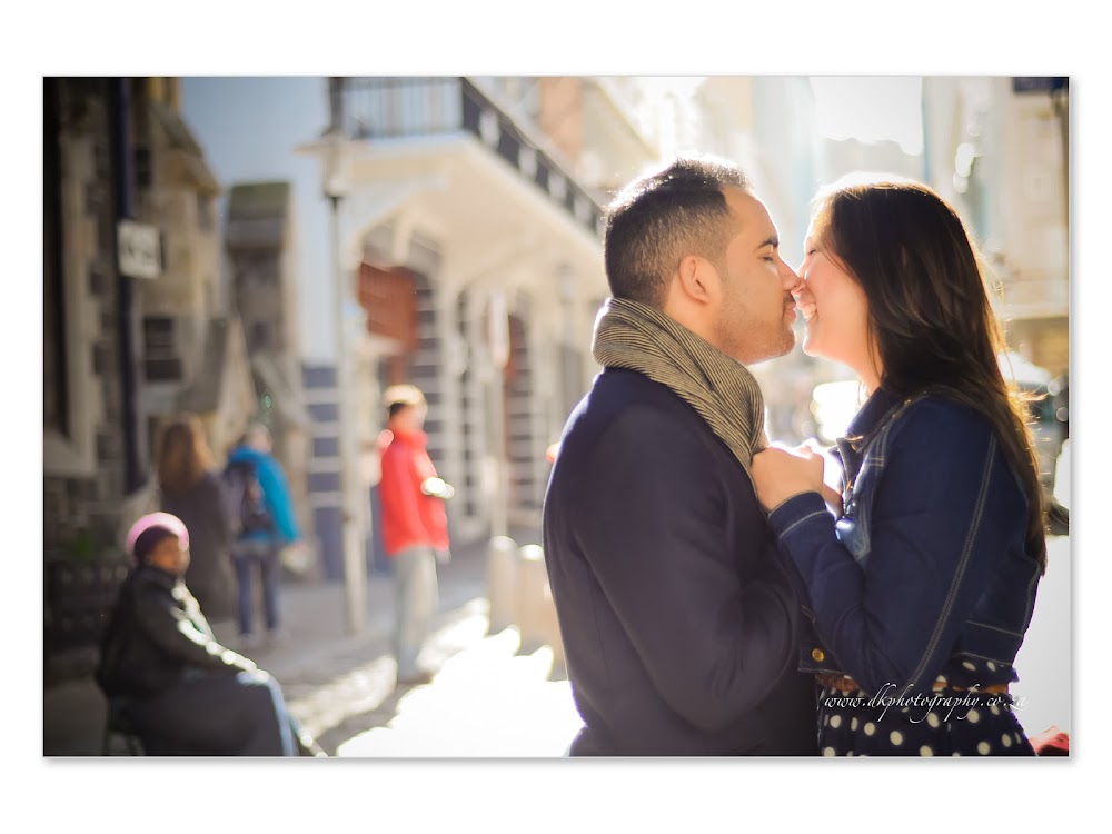 DK Photography SLIDESHOW-126 Rahzia & Shakur's Engagement Shoot in Town, Green Market Square and Camps Bay  Cape Town Wedding photographer