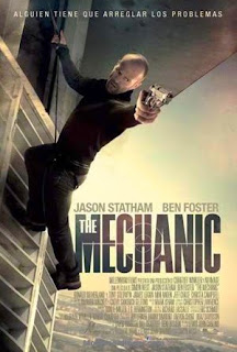 El mecanico (The mechanic)(2011).