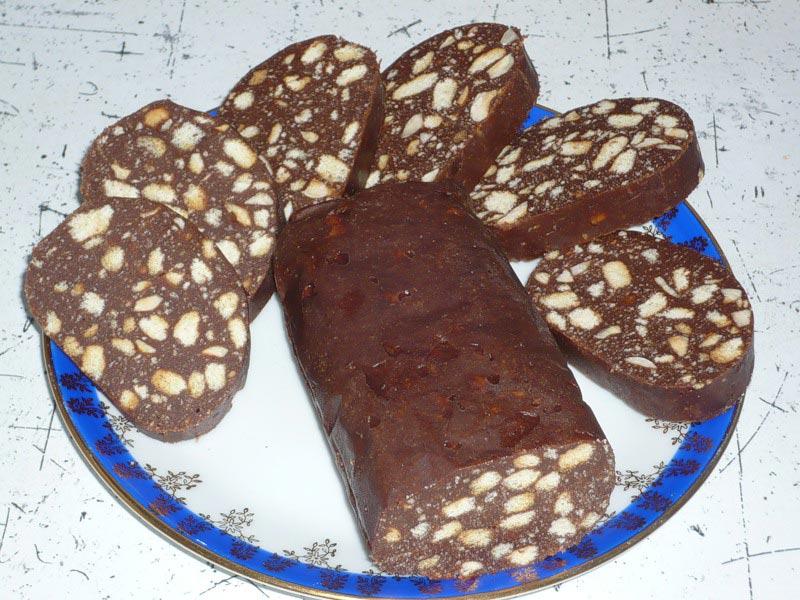 Рецепт сладкого печенья с фото