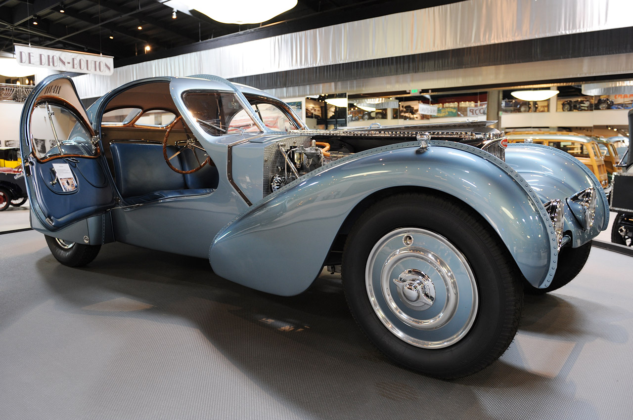 fab wheels digest f w d 1936 bugatti type 57sc atlantic chassis 57374. Cars Review. Best American Auto & Cars Review