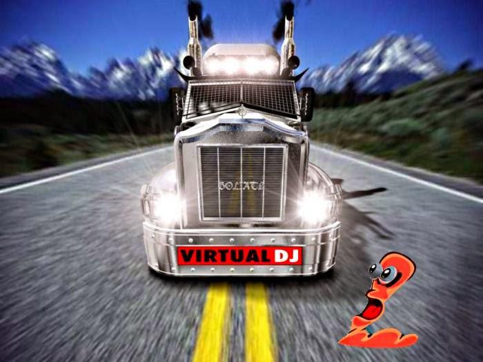 VirtualDJ Pro 7.0.5 Activator Keys Full Version Crack Download
