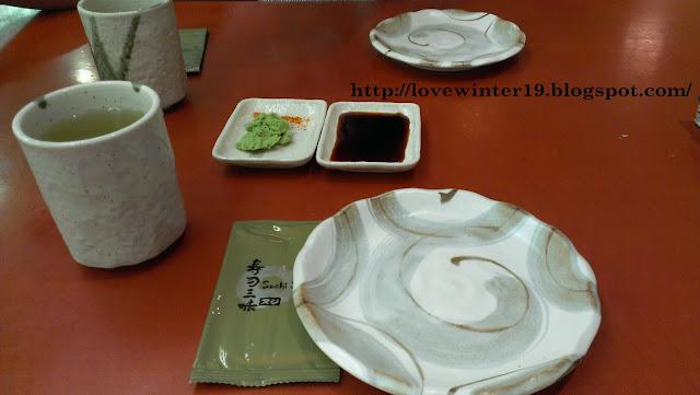 one utama, japanese food sushi zanmai
