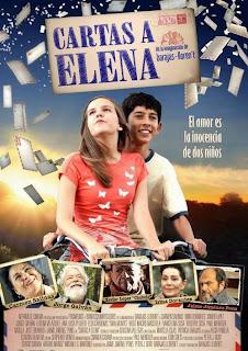Ver Cartas a Elena (2012) Online Gratis