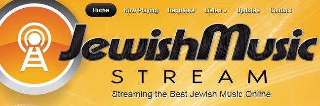 jewish music stream an online streaming service