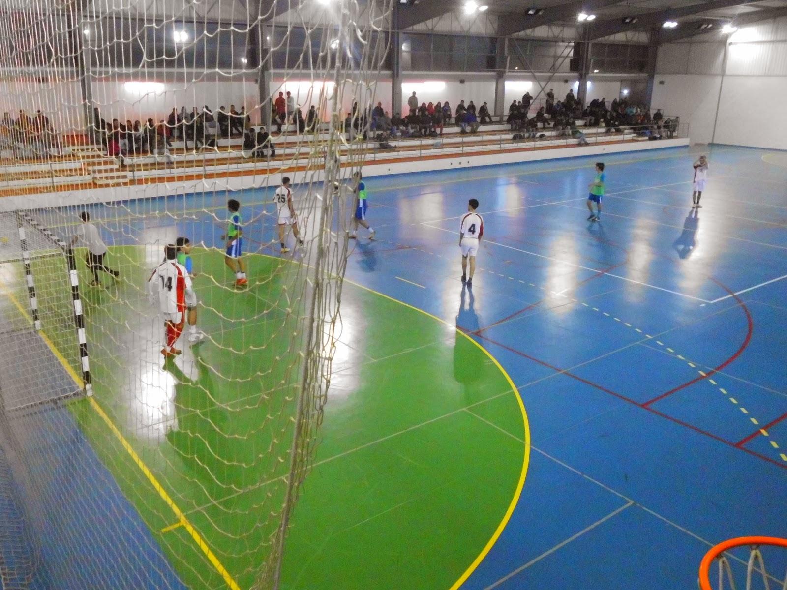 Barbus Futsal: Rescaldo do Torneio de Natal 24 Horas de Futsal #488225 1600x1200