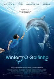 Filme Winter O Golfinho   Dublado