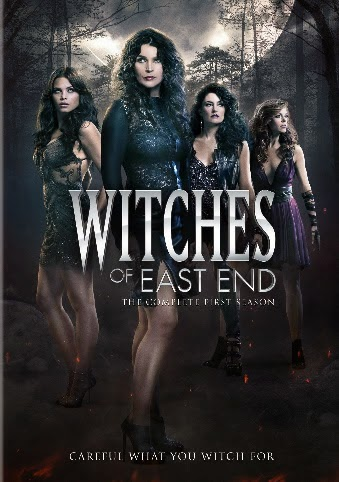 Witches of East End TV 2013 S02 Season 2 Download