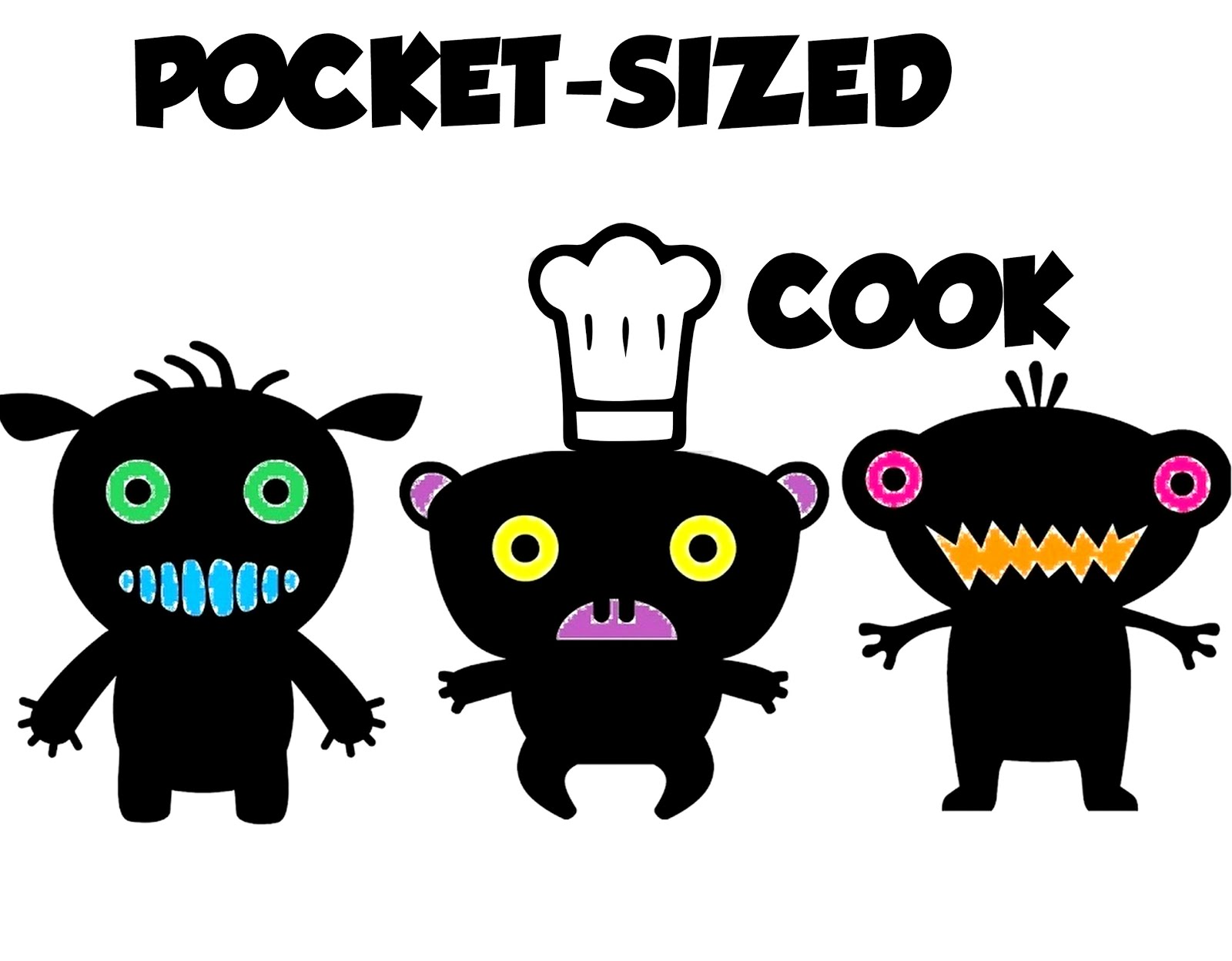 Pocket-sized Cook