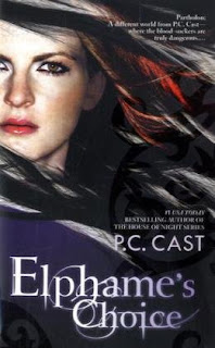 Elphame's Choice cover
