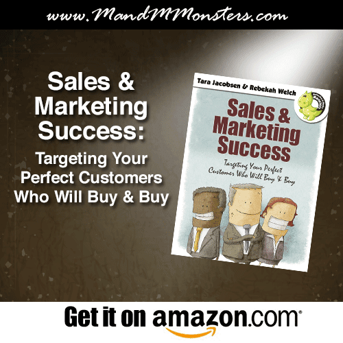 http://www.amazon.com/Sales-Marketing-Success-Targeting-Customer-ebook/dp/B00IJI6EK0/ref=la_B00I4FEKC2_1_16?s=books&ie=UTF8&qid=1402123594&sr=1-16