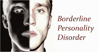 Nursing Care Plan for Borderline Personality Disorder