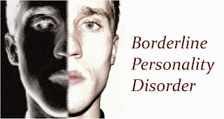 Nursing Care Plan for Borderline Personality Disorder
