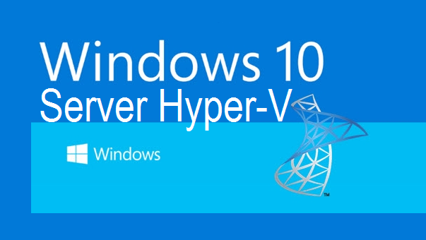 Download Windows 10 Server & Hyper-V Technical Preview ISO File via Direct Links