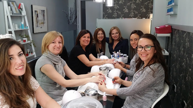Cool Nails, Beauty, Carmen Hummer, Beauty time, Blog de Moda y Belleza, Mesoestetic
