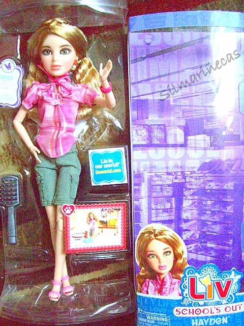 cómo cuidar el pelo de las muñecas-
