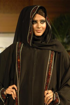Popular-Saudi-Arabia-Abaya