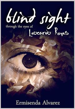 Blind Sight Tour: Book Review Part 2