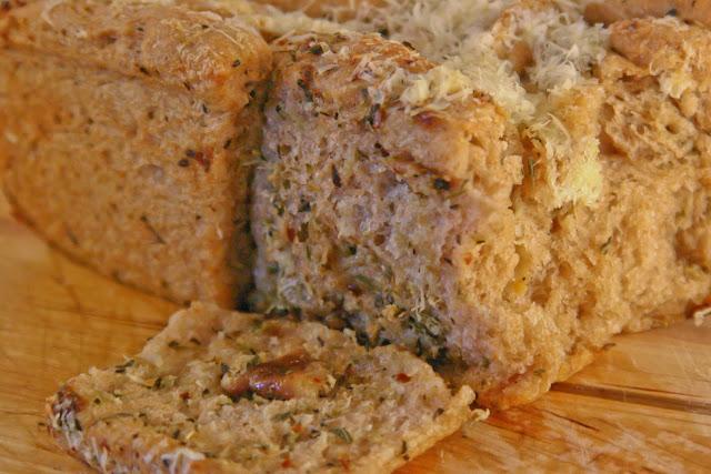 Monkey bread, pull apart bread, pullapart bread