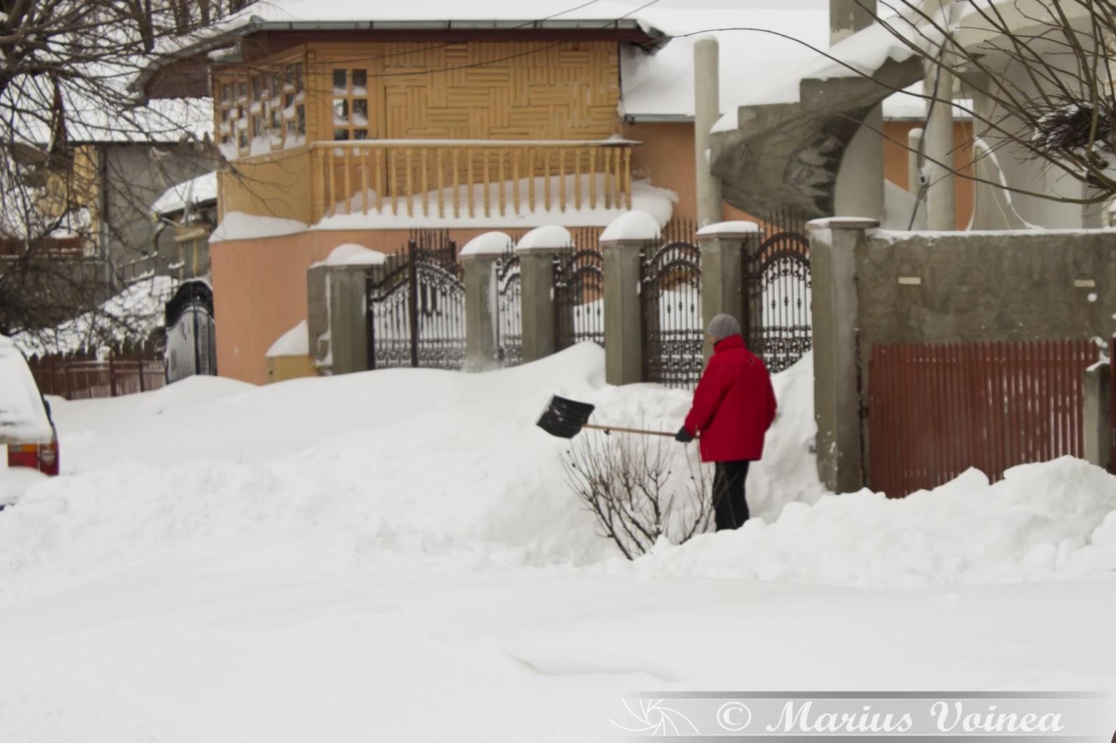 iarna la ramnicu sarat, 2014 foto 6
