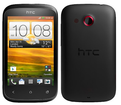 HTC Ville C