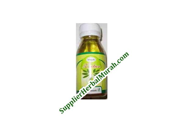 Minyak Zaitun 60 ml Addawa
