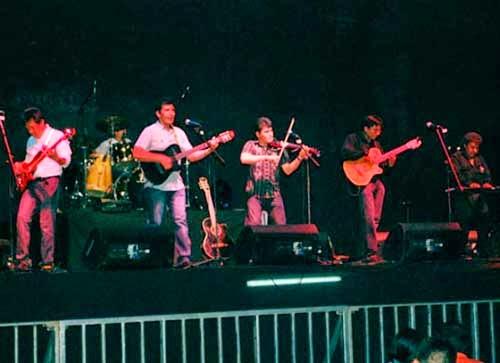 Festival del Lapacho se realizará el 7 y 8 de noviembre