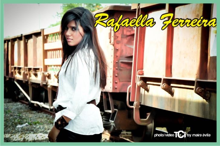 Rafaella Ferreira  Silva Top Model Nova Serrana