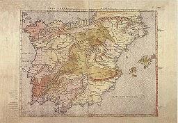 España y gestión ambiental ISO 14001
