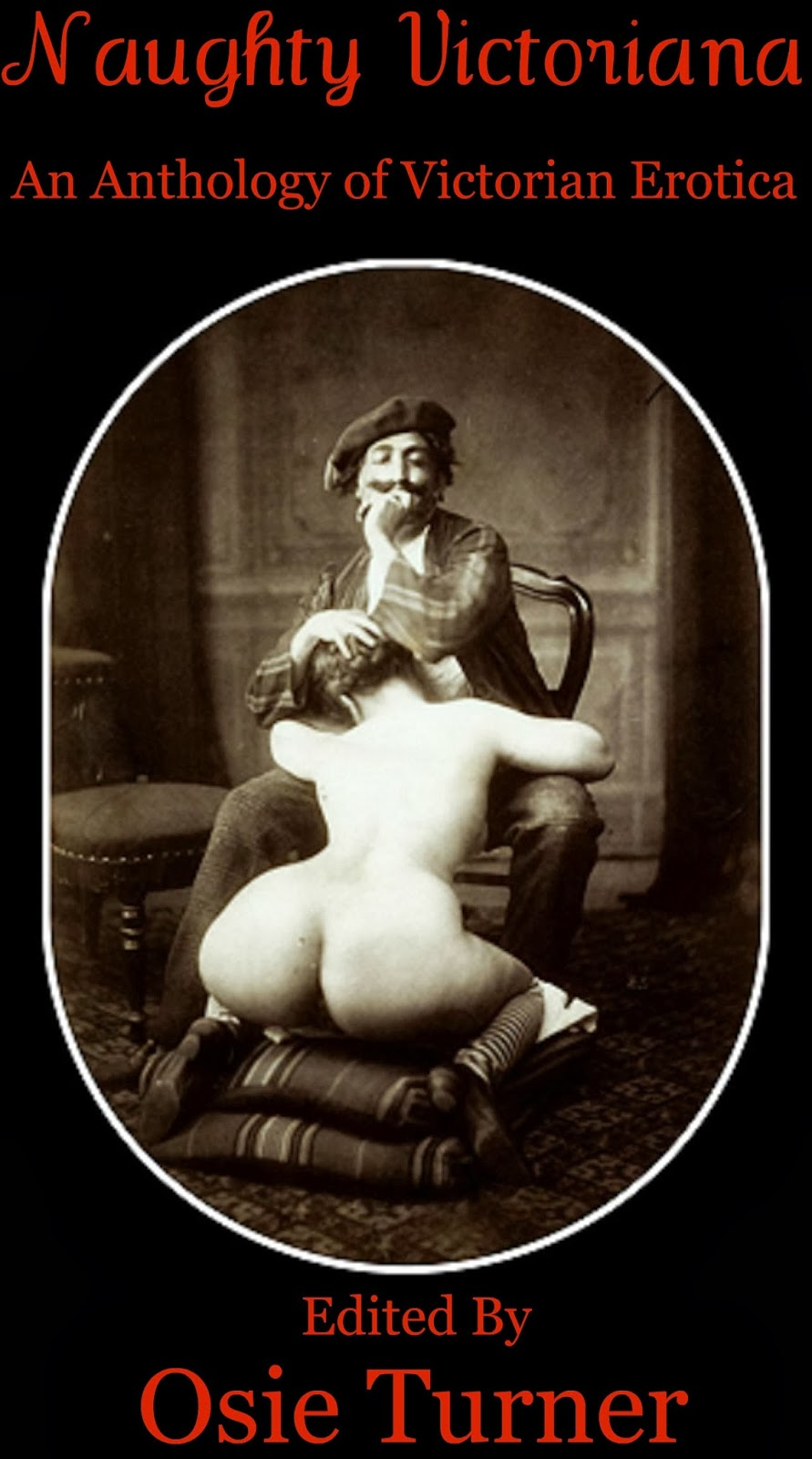 Erotic writing victorian