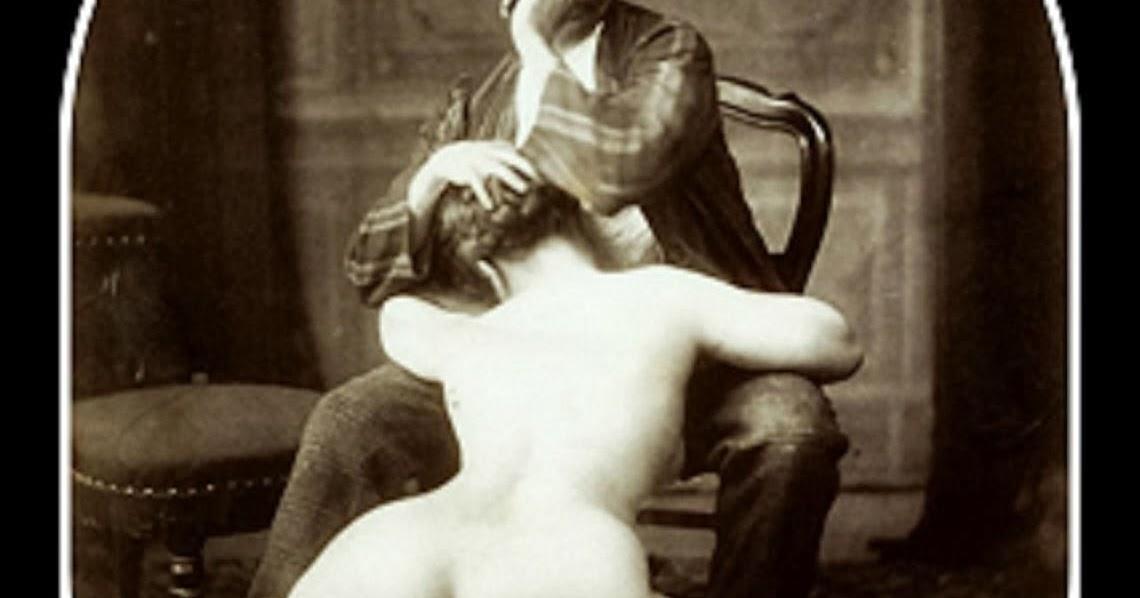 Victorian maid lesbian bath tub