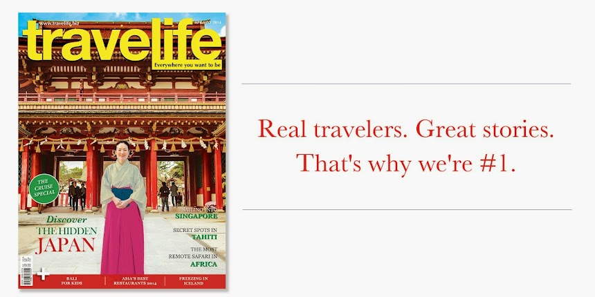 Travelife Magazine