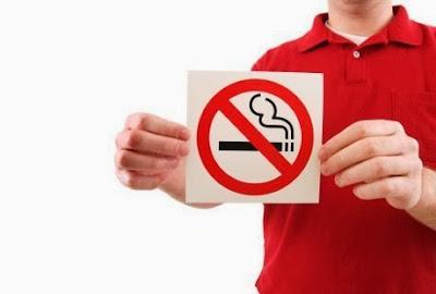 Cara Jepang Mengharamkan Rokok yang Patut Ditiru